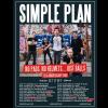 Le concert à Philadelphie s'ajoute à la liste des concerts complets