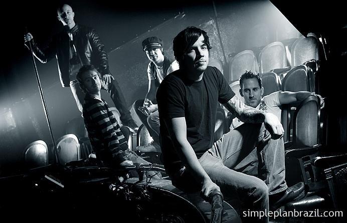 """L'album """"Simple Plan"""" célèbre ses 9 ans"""