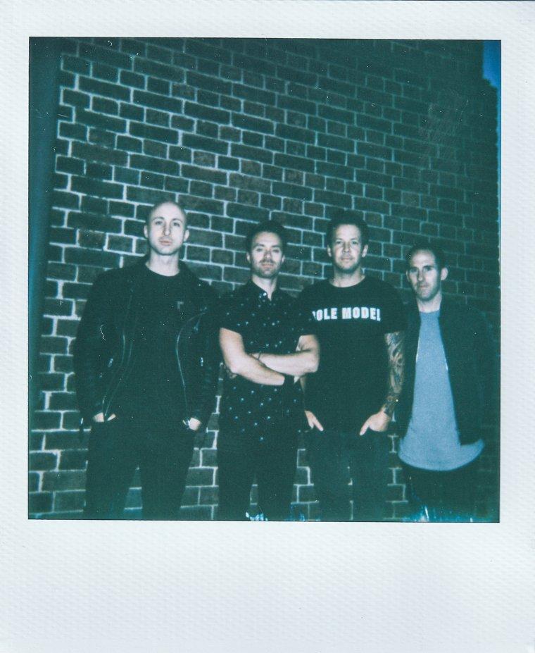 Nouvelles photos de Simple Plan (juin 2017)