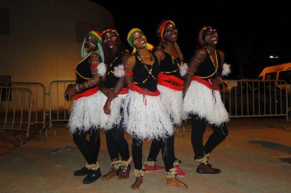 Congo  Arts
