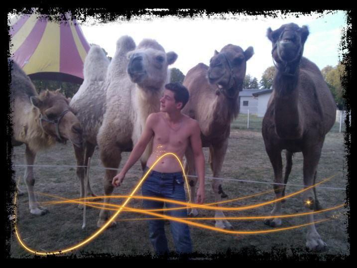 Ma passion des animaux !