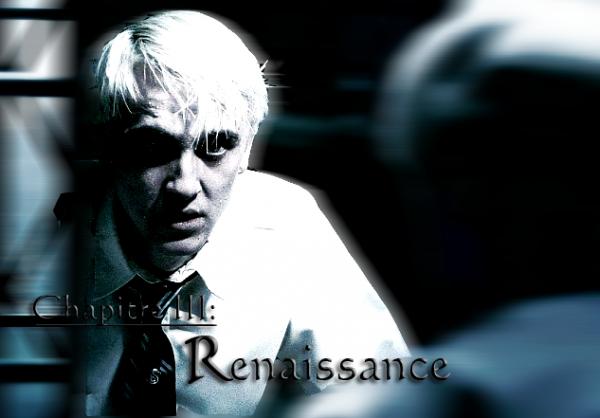 Chapitre III: Renaissance
