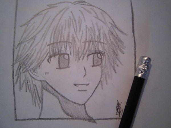 Sotsu dessin