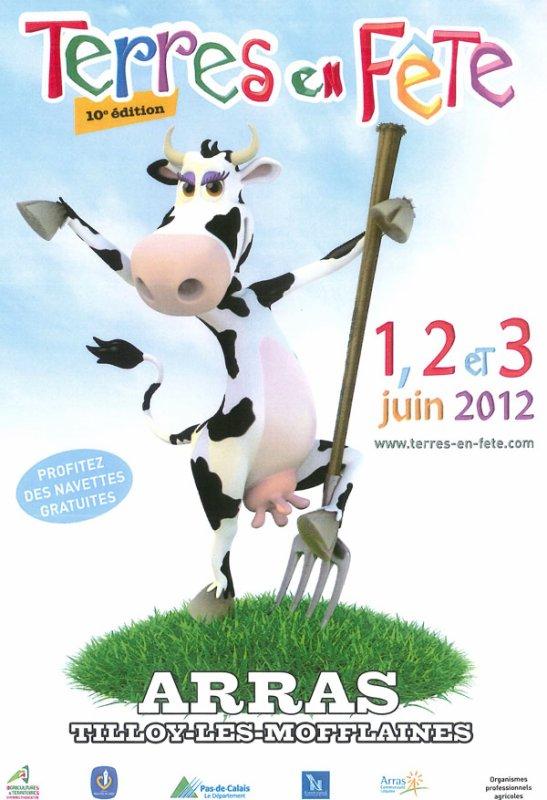 Terre en Fête 2012 :D