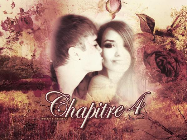 Chapitre 4 : L'amour avec deux grand A ?