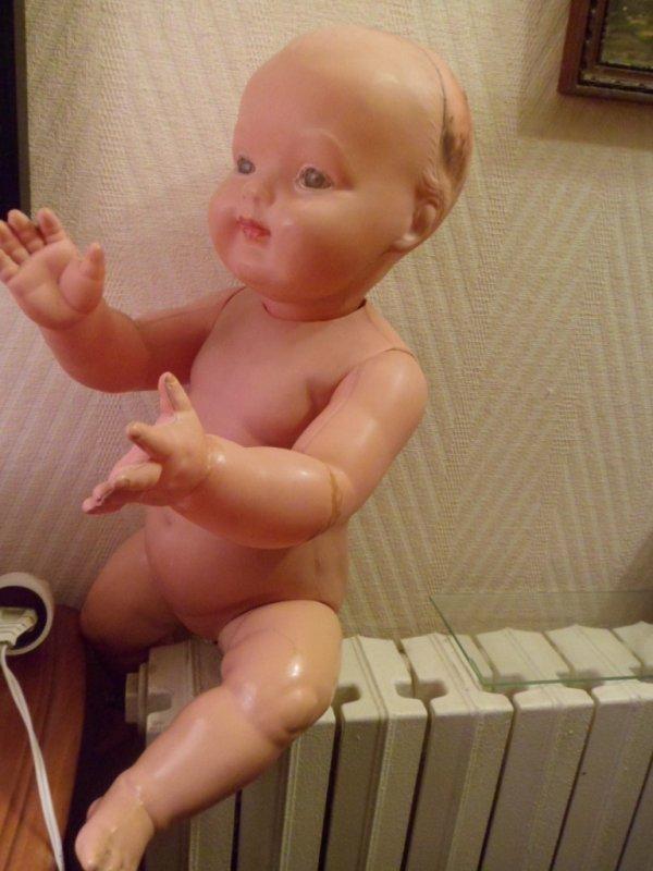 BABY CONVERT  suite 1