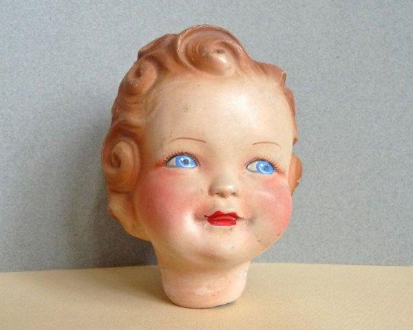 GEGE poupée de Guerre  1941