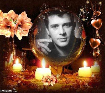 Hommage a Stéphane Sirkis 22juin1959 27 Fevrier 1999       Notre Electrastar  notre petit ange
