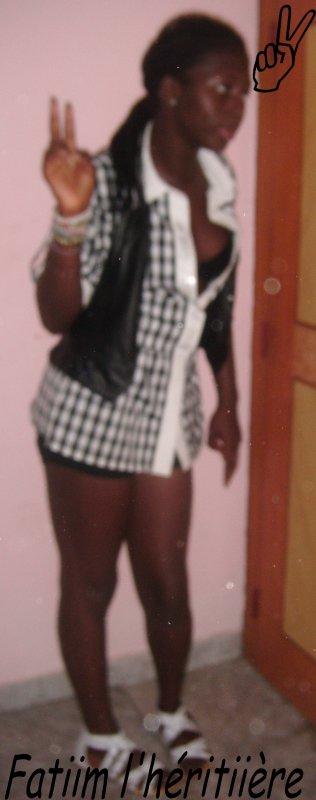 mOa ===<<mOussance Ezaaa :)