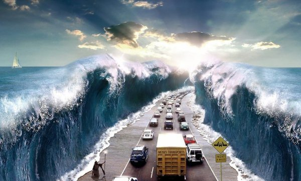 Les voies du seigneur sont impraticables