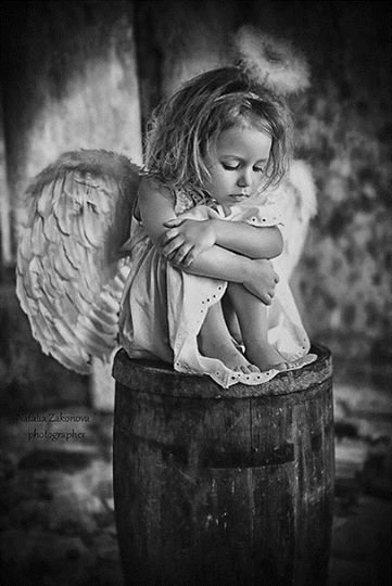 Suivre son intuition est l'art de se laisser guider par l'ange du c½ur