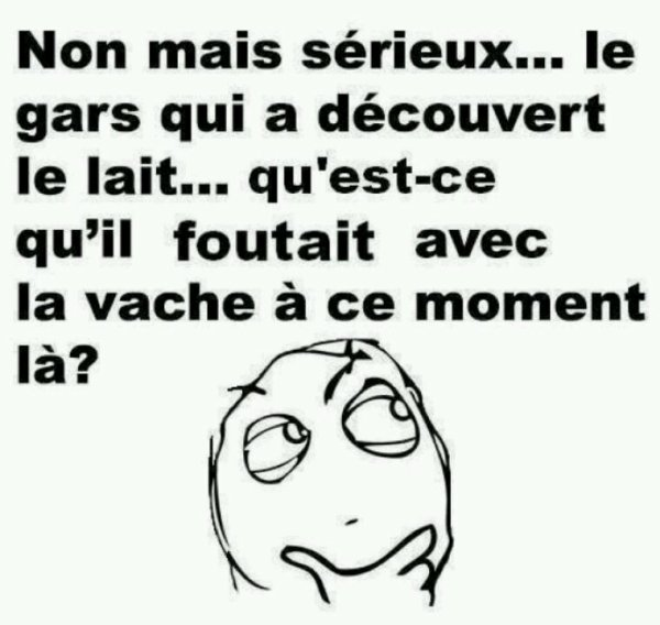 Bonne question :D