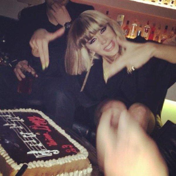 Happy birthday Duffy'e :) Urime 23 vjetori i lindjes Dafina Zeqiri :)