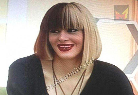 Dafina pranon me nje buzeqeshje lidhjen me Ledrin