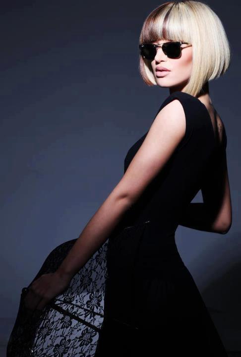 Dafina Zeqiri - New Photoshoot !