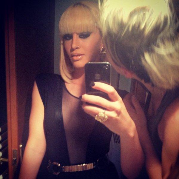Dafina Zeqir - X Factor !