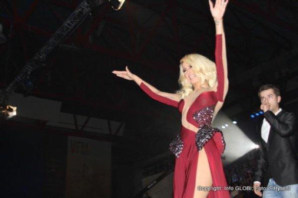 Dafina Zeqiri - VFM 2012 !