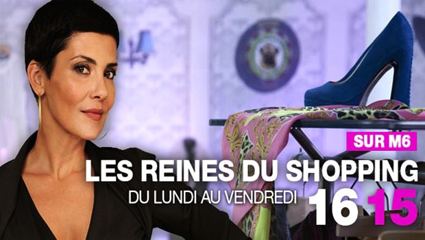 Les reines du shopping ! <3