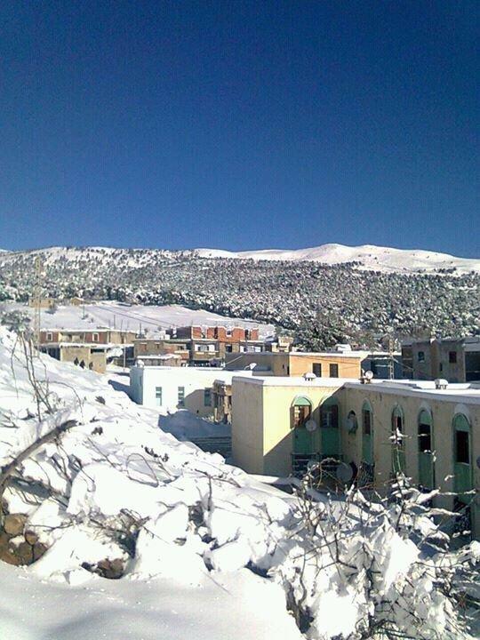 la neige 2014 super