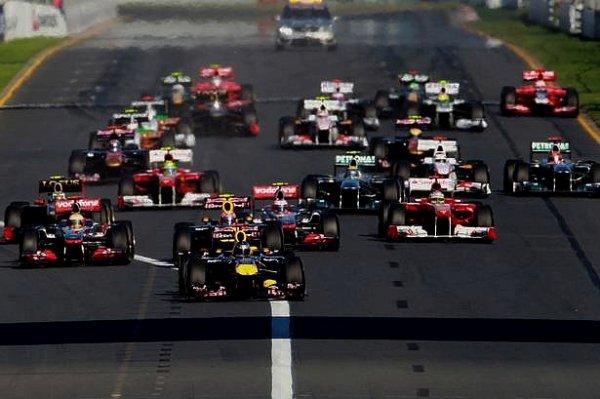 Présentation de Formule-1-Web