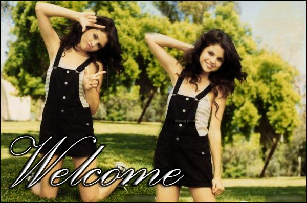 '' Ton Meilleur Blog Bazar Sur Selena Marie Gomez ''