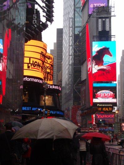 New-York   (L)