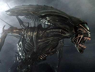 Univers Alien(s)