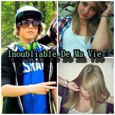 Moi Et Une Amie :) <3