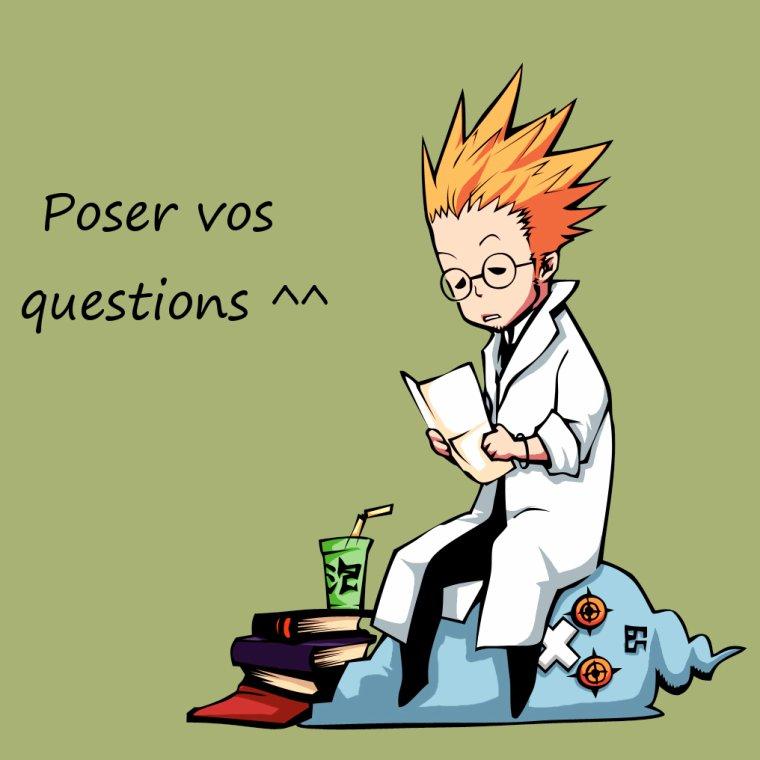 Question - Pub
