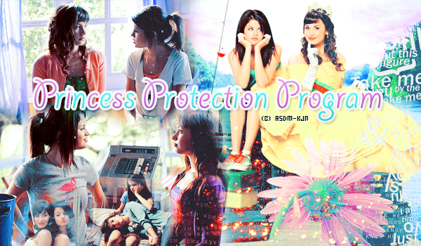 Films : Princess Protection Program