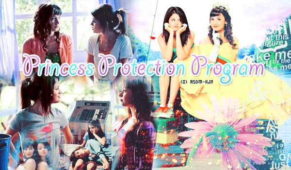 Films : Princess Protection Program
