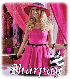 Films : La Fabulous Aventure de Sharpay