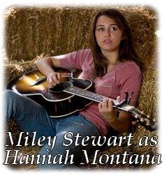 Films : Hannah Montana, le film
