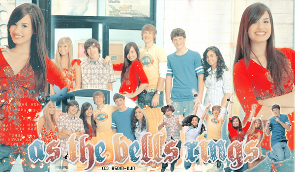 Série : As The Bell Rings (Trop la classe !)