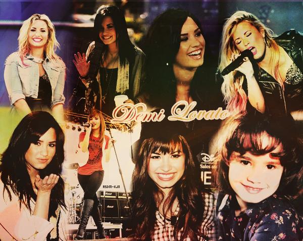 Demi Lovato ~~> Présentation