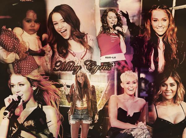Miley Cyrus ~~> Présentation