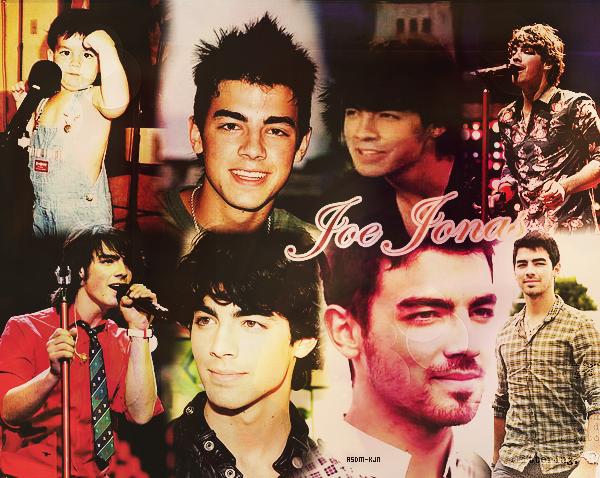 Joe Jonas ~~> Présentation