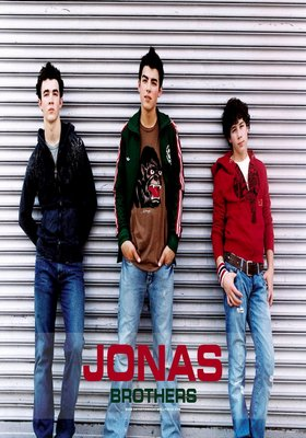 Kevin Jonas ~~> Discographie