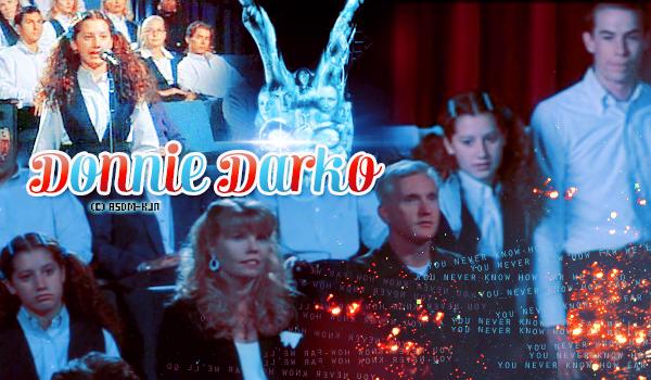 Films : Donnie Darko