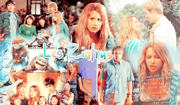 Films : Les Zintrus