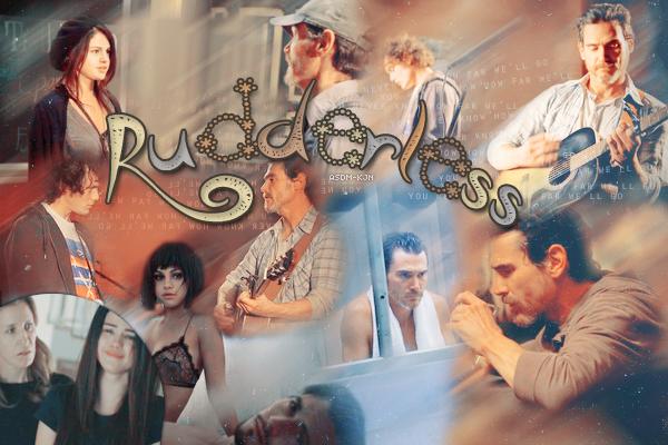 Films : Rudderless