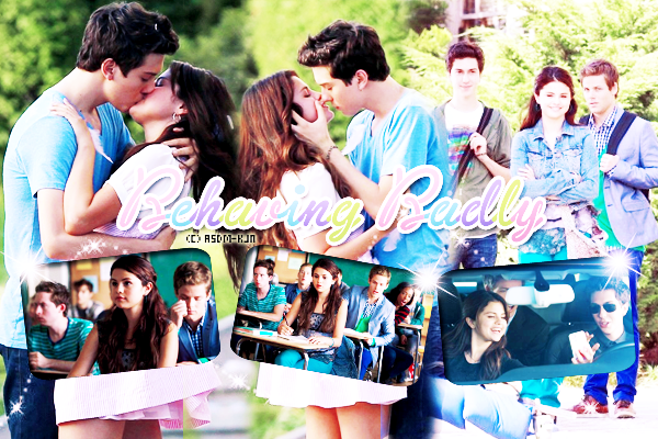 Films : Behaving Badly