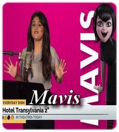 Films : Hotel Transylvania 2