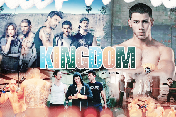 Série : Kingdom