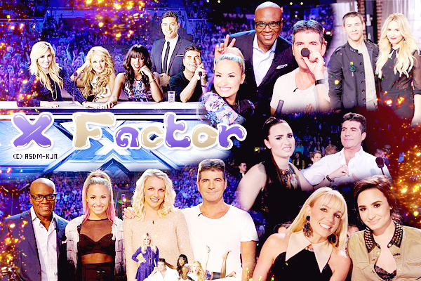Emission Tv : X-Factor