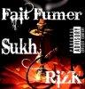 RiZK Feat. Sukh - Fait Fumer