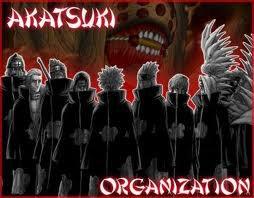 Bienvenue sur mon blog Akatsuki :)