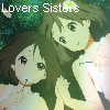 Lovers in Japan 【Lovers Sisters】