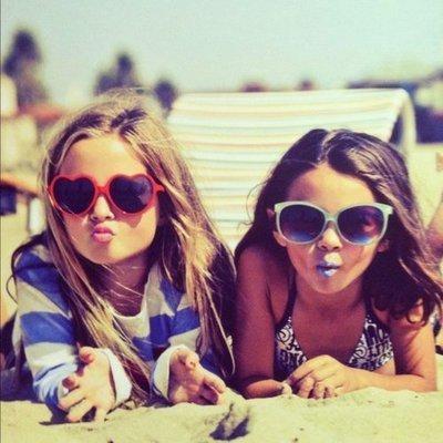 « Il faut si souvent désobéir pour vivre une enfance décente. »