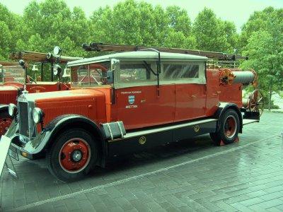LF Mercedes Benz FF Bretten
